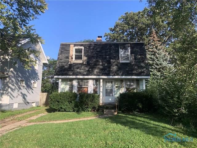 4430 Asbury Drive, Toledo, OH 43612 (MLS #6078681) :: iLink Real Estate