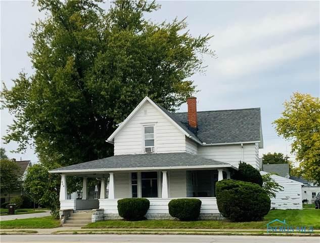 524 Hopkins Street, Defiance, OH 43512 (MLS #6078683) :: iLink Real Estate