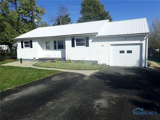 3993 Hensing Road, Bucyrus, OH 44820 (MLS #6078688) :: iLink Real Estate