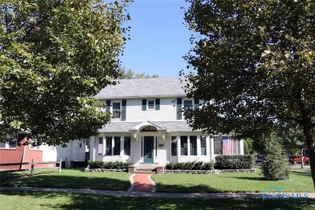 4104 Willys Parkway, Toledo, OH 43612 (MLS #6078691) :: iLink Real Estate