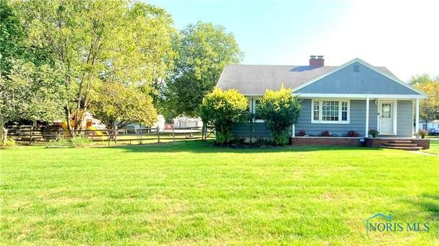 404 N Center Street, Wayne, OH 43466 (MLS #6078695) :: iLink Real Estate