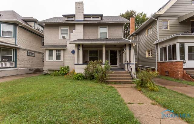 2639 Scottwood Avenue, Toledo, OH 43610 (MLS #6078700) :: iLink Real Estate