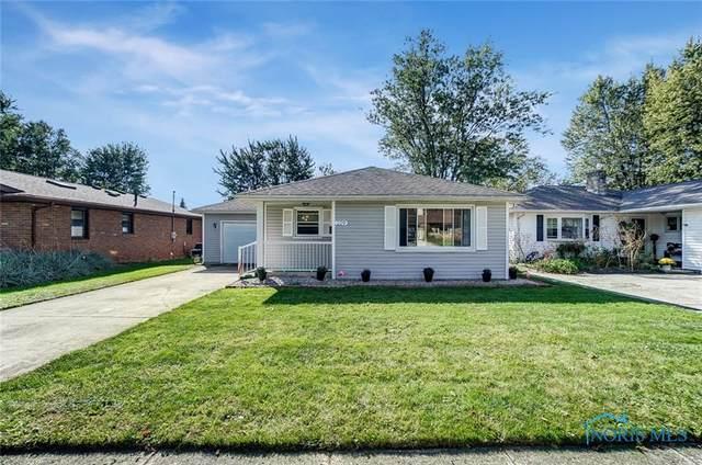 229 Prentiss Avenue, Findlay, OH 45840 (MLS #6078702) :: iLink Real Estate