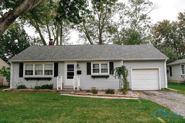 231 Elizabeth Avenue, Findlay, OH 45840 (MLS #6078703) :: iLink Real Estate