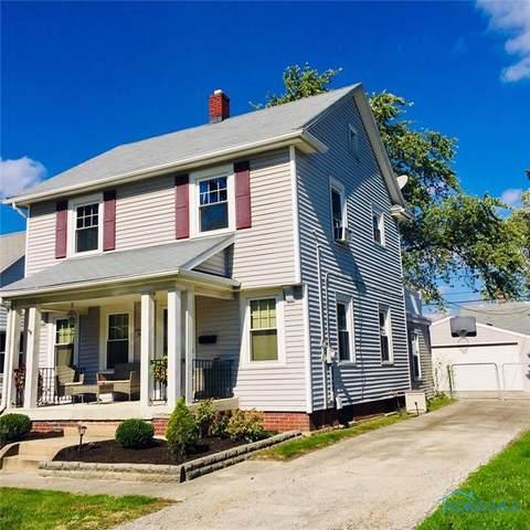 3134 Maeterlinck Avenue, Toledo, OH 43614 (MLS #6078707) :: iLink Real Estate