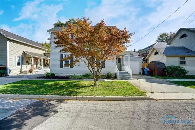 721 S West Street, Findlay, OH 45840 (MLS #6078708) :: iLink Real Estate
