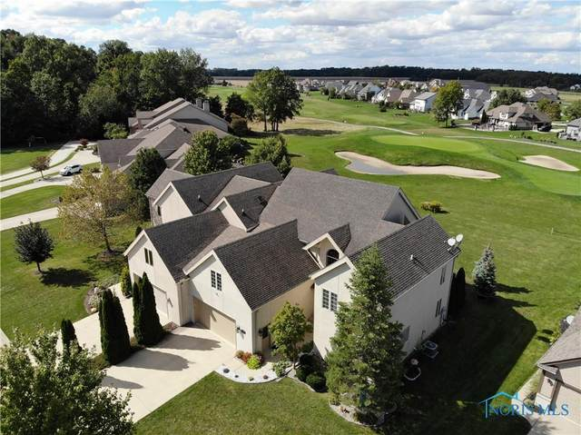 1524 Treetop Place, Bowling Green, OH 43402 (MLS #6078709) :: iLink Real Estate