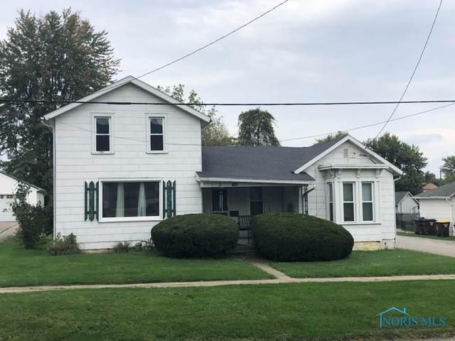 308 W High Street, Hicksville, OH 43526 (MLS #6078710) :: iLink Real Estate