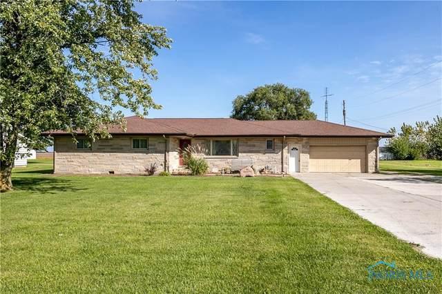742 E Perry Street, Paulding, OH 45879 (MLS #6078711) :: iLink Real Estate