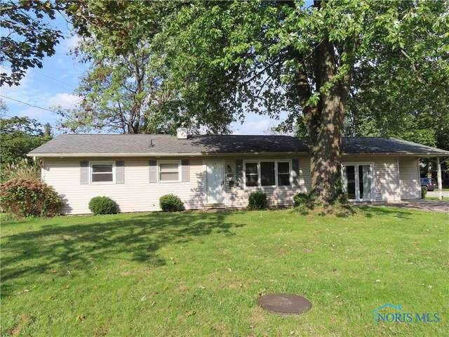 600 Taylor Road, Bryan, OH 43506 (MLS #6078712) :: CCR, Realtors