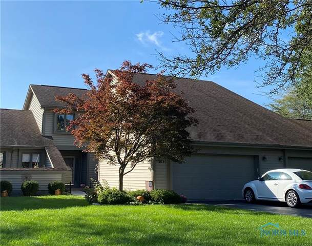 7033 Hollywyck Road #7033, Maumee, OH 43537 (MLS #6078714) :: iLink Real Estate