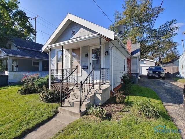538 Maumee Avenue, Toledo, OH 43609 (MLS #6078716) :: iLink Real Estate
