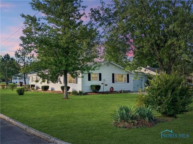 1600 Westgate Drive, Defiance, OH 43512 (MLS #6078718) :: iLink Real Estate