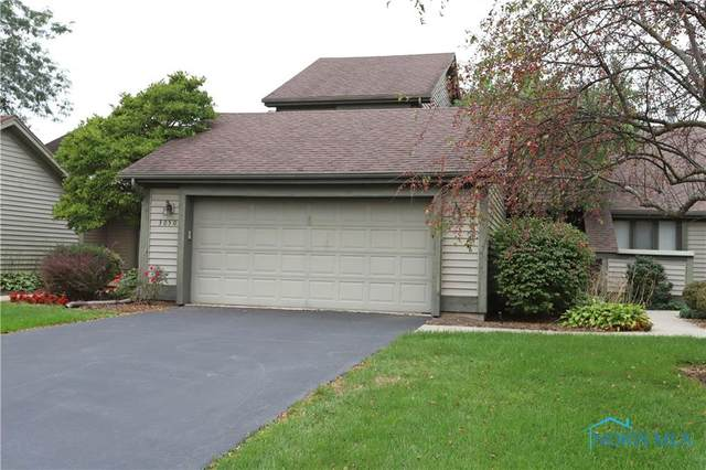3050 Pleasant Hill Rd, Maumee, OH 43537 (MLS #6078720) :: iLink Real Estate