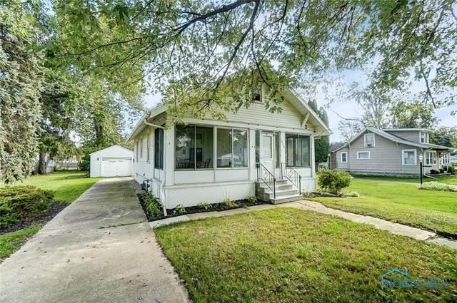 1850 Rivard Road, Toledo, OH 43615 (MLS #6078721) :: iLink Real Estate