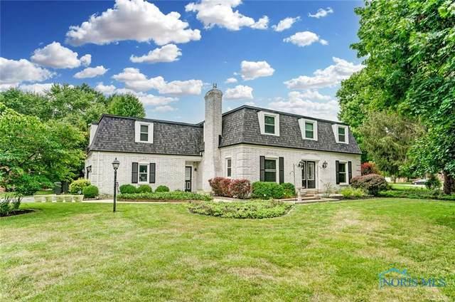 440 Lynshire Lane, Findlay, OH 45840 (MLS #6078723) :: iLink Real Estate