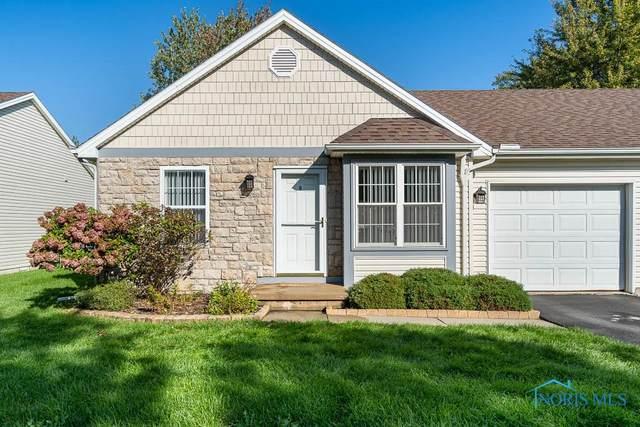 6846 Sylvania Avenue B, Sylvania, OH 43560 (MLS #6078725) :: iLink Real Estate