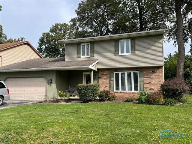 2603 Marla Lane, Maumee, OH 43537 (MLS #6078731) :: RE/MAX Masters