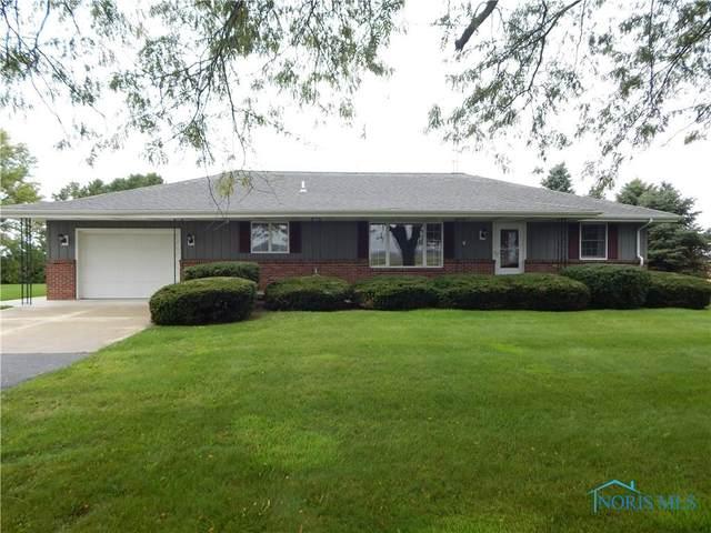 14793 Fostoria Road, Gibsonburg, OH 43431 (MLS #6078736) :: iLink Real Estate