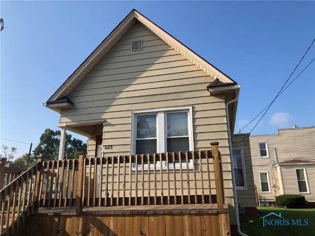 527 Magnolia Street, Toledo, OH 43604 (MLS #6078738) :: iLink Real Estate