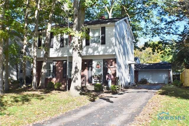 4138 Oak Crest Drive, Toledo, OH 43623 (MLS #6078740) :: Key Realty