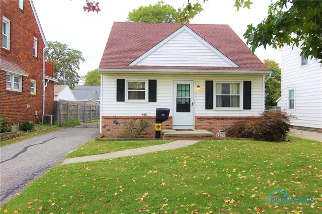 720 Cloverdale Road, Toledo, OH 43612 (MLS #6078745) :: RE/MAX Masters