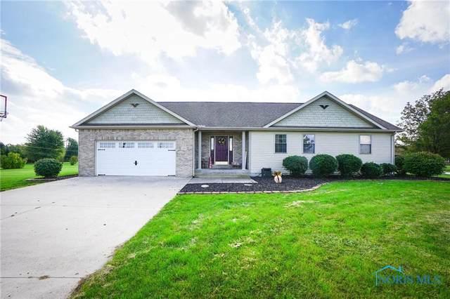 1031 Dillon Road, Fostoria, OH 44830 (MLS #6078748) :: iLink Real Estate