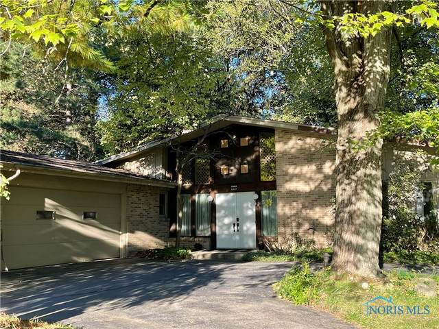 5317 Forestgate Court, Sylvania, OH 43560 (MLS #6078749) :: iLink Real Estate