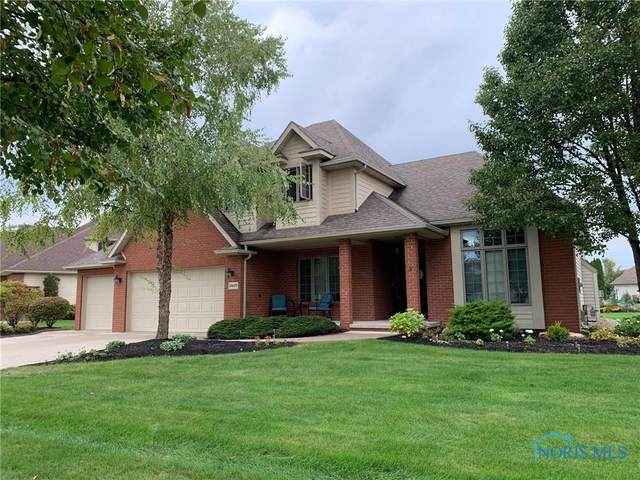 15600 Brookview Trail, Findlay, OH 45840 (MLS #6078750) :: iLink Real Estate