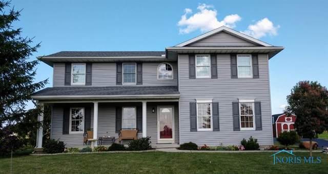 395 Powell Drive, Arlington, OH 45814 (MLS #6078751) :: iLink Real Estate