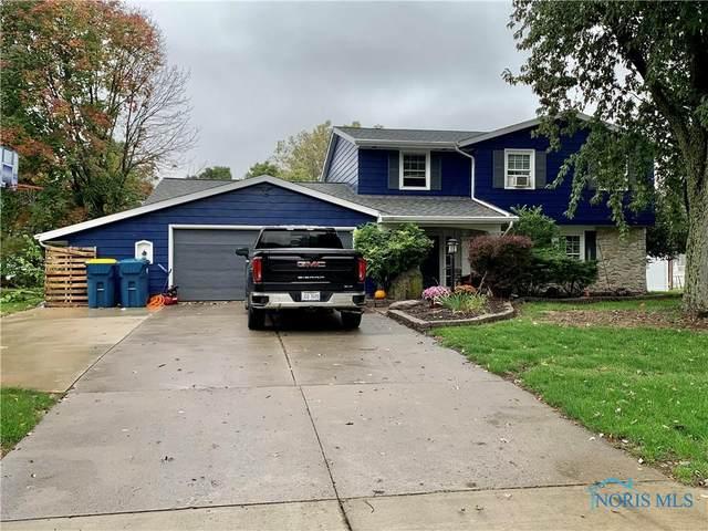 203 Ohio Drive, Bryan, OH 43506 (MLS #6078755) :: iLink Real Estate