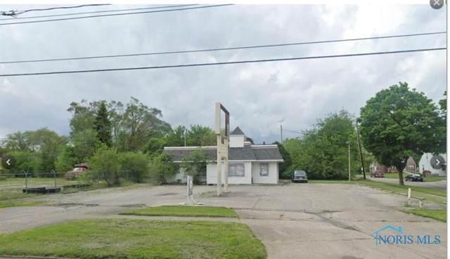 3407 Stickney Avenue, Toledo, OH 43608 (MLS #6078756) :: RE/MAX Masters