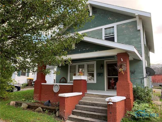 214 S Pleasant Street, Montpelier, OH 43543 (MLS #6078763) :: RE/MAX Masters