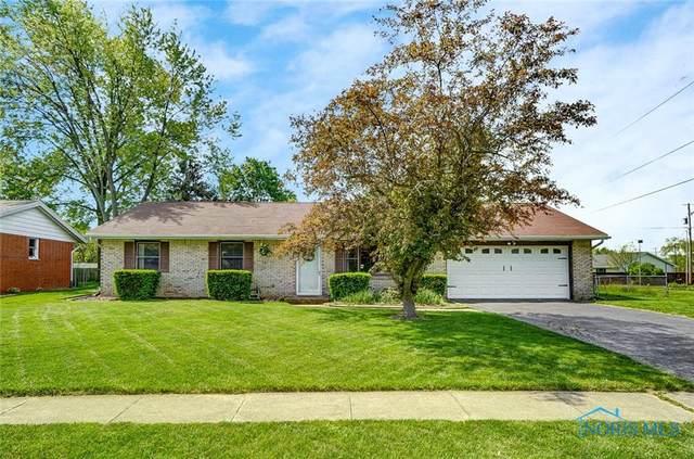 513 Hillcrest Avenue, Findlay, OH 45840 (MLS #6078765) :: Key Realty