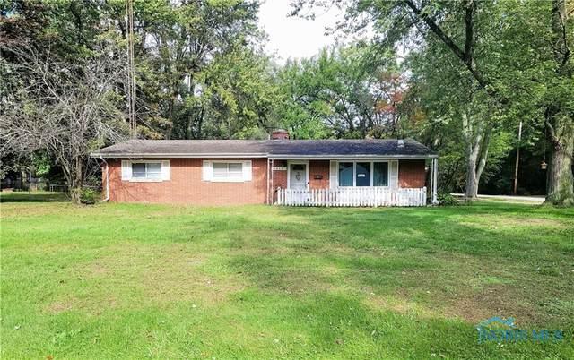 4908 Maryhill Road, Sylvania, OH 43560 (MLS #6078766) :: iLink Real Estate
