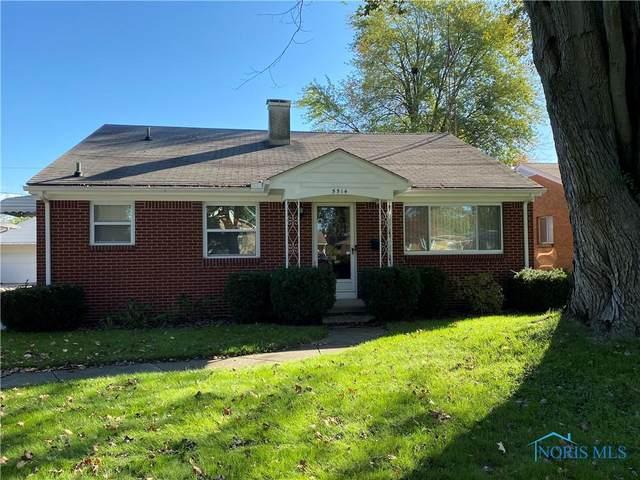 5514 San Paulo Drive, Toledo, OH 43612 (MLS #6078773) :: iLink Real Estate