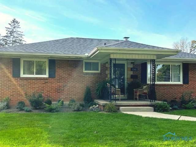 5145 Ketukkee Trail, Toledo, OH 43611 (MLS #6078784) :: iLink Real Estate