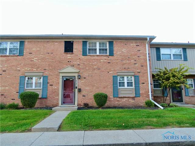 6540 Cornwall Court #6540, Sylvania, OH 43560 (MLS #6078790) :: iLink Real Estate