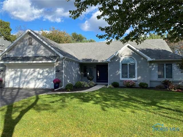 4318 Appomattox Drive, Sylvania, OH 43560 (MLS #6078792) :: iLink Real Estate