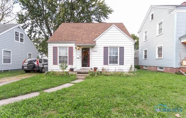 1502 Schuyler Road, Toledo, OH 43612 (MLS #6078796) :: Key Realty