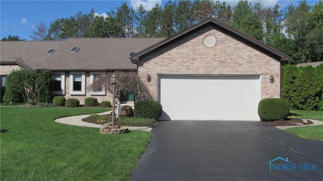 10258 Rue Du Lac Road, Whitehouse, OH 43571 (MLS #6078800) :: Key Realty