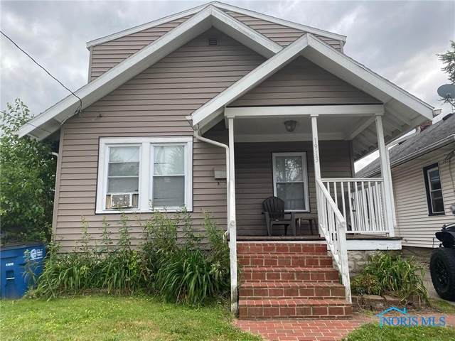 1913 Brussels Street, Toledo, OH 43613 (MLS #6078812) :: iLink Real Estate