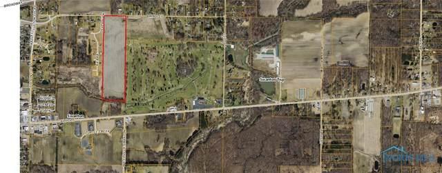 13955 Brindley Road, Swanton, OH 43558 (MLS #6078818) :: Key Realty