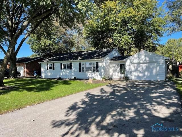 405 Church Street, Swanton, OH 43558 (MLS #6078821) :: Key Realty