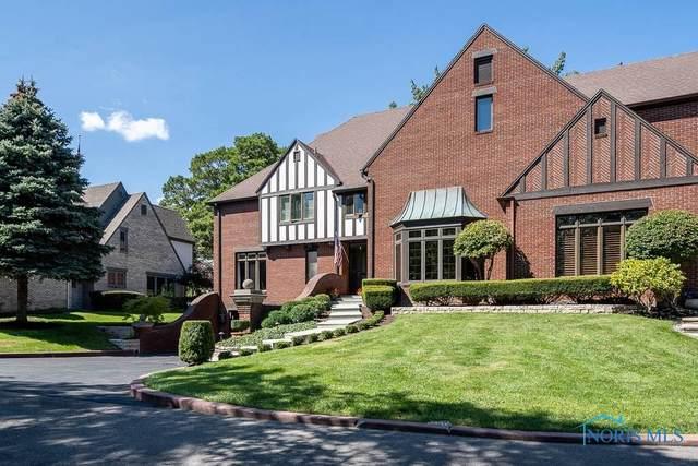 30278 Waterford Drive, Perrysburg, OH 43551 (MLS #6078825) :: iLink Real Estate