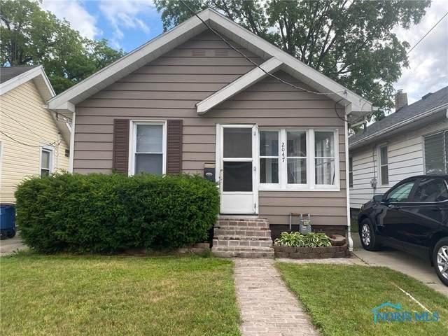 2047 Fairfax Road, Toledo, OH 43613 (MLS #6078826) :: iLink Real Estate