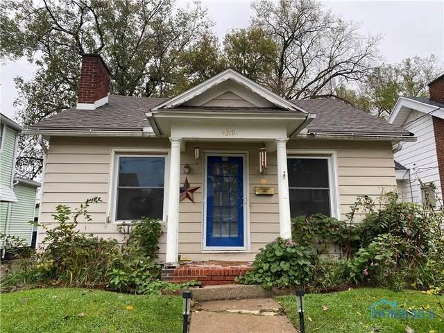 4319 Garden Park Drive, Toledo, OH 43613 (MLS #6078828) :: iLink Real Estate
