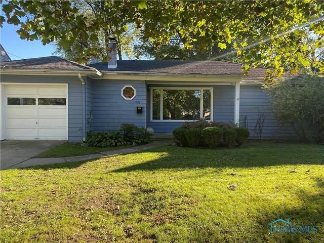 1733 Georgia Avenue, Toledo, OH 43613 (MLS #6078839) :: iLink Real Estate