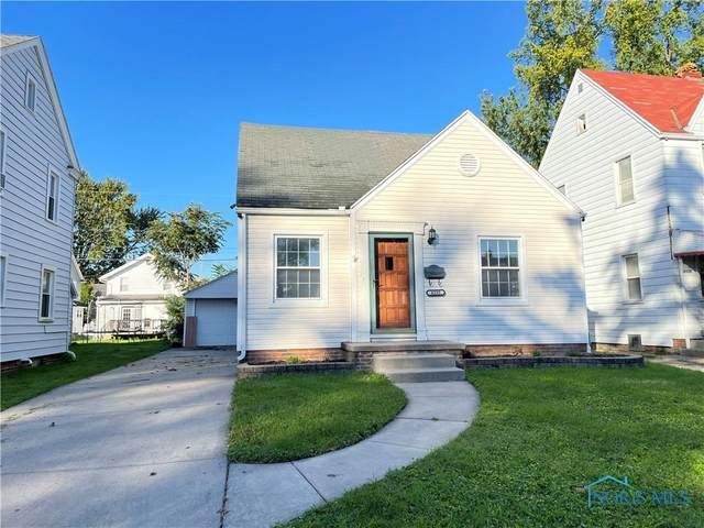 4335 Lyman Avenue, Toledo, OH 43612 (MLS #6078846) :: Key Realty