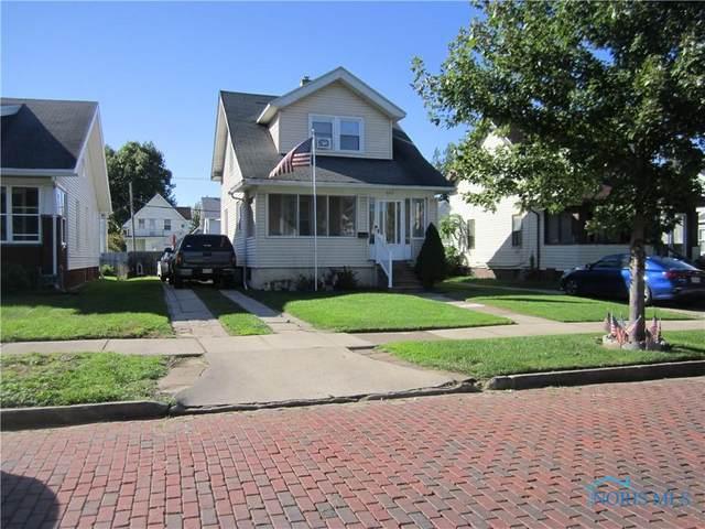 622 Ogden Avenue, Toledo, OH 43609 (MLS #6078856) :: iLink Real Estate